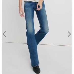 "Lucky Brand ""Lil Maggie"" Bootcut Jeans"